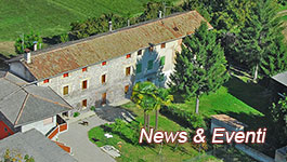 Bed & Breakfast natura territorio campagna